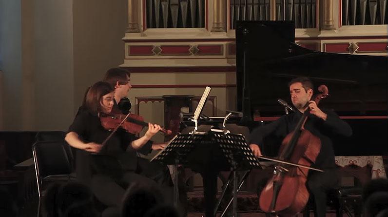 trio arte concert